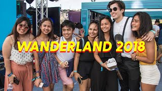 WANDERLAND 2018 - LA ALL DAY