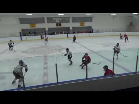 2017 12 03 2003 Rochester Coalition vs Syracuse Nationals  Game 1  3 1 W
