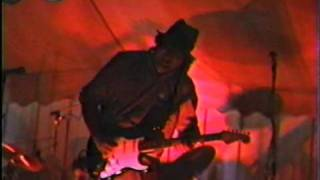 Queen Bee & The Blue Hornet Band - 2 of 3 - First Annual Billtown Blues Festival 1990