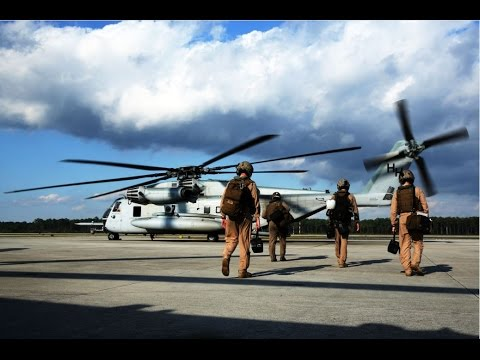 Marine Corps Air Station Cherry Point (documentary)