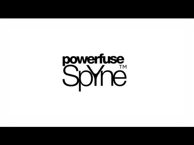 K2 Ski Boot Technology | E3 Philosophy | PowerFuse SpYne