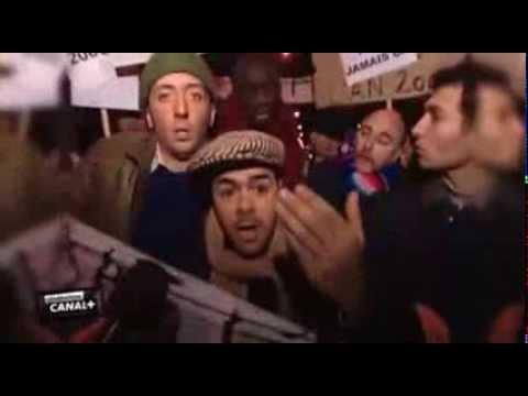 Comedy Planet Channel | Les sketchs les plus drôles de Jamel Debouzze et Gad Elmaleh