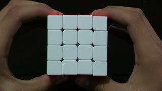 Como armar un cubo rubik 4x4 | Tutorial | método principiantes o de reducción (básico)