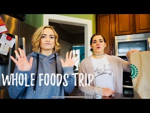 Whole Foods Trip | QLH Nutrition