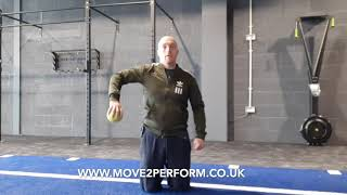 SHOULDER MOBILITY DRILLS FOR HAPPY MOVEMENT