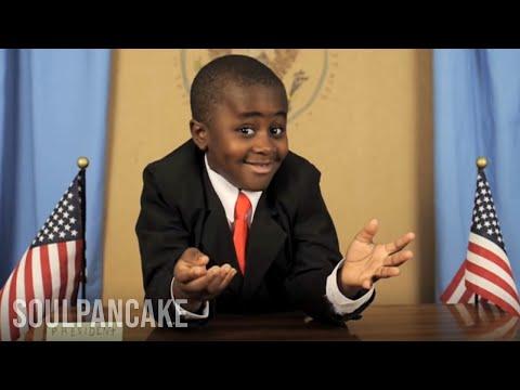 Kid President Classic | Episode II