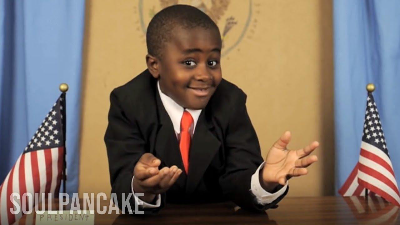 Kid President Classic   Episode II - YouTube