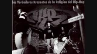 VKR - A Hostias y Sin Flores - Mas Ke Difikultad