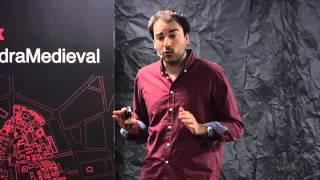 El futuro de la alimentación, ¿seguro que es por aquí? | Aitor Sánchez García | TEDxAlmendraMedieval