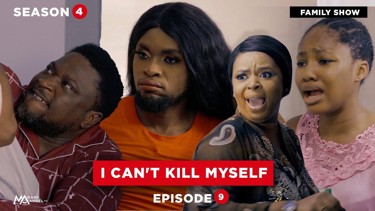 Mark Angel Comedy – I Can't Kill Myself (Family Show)