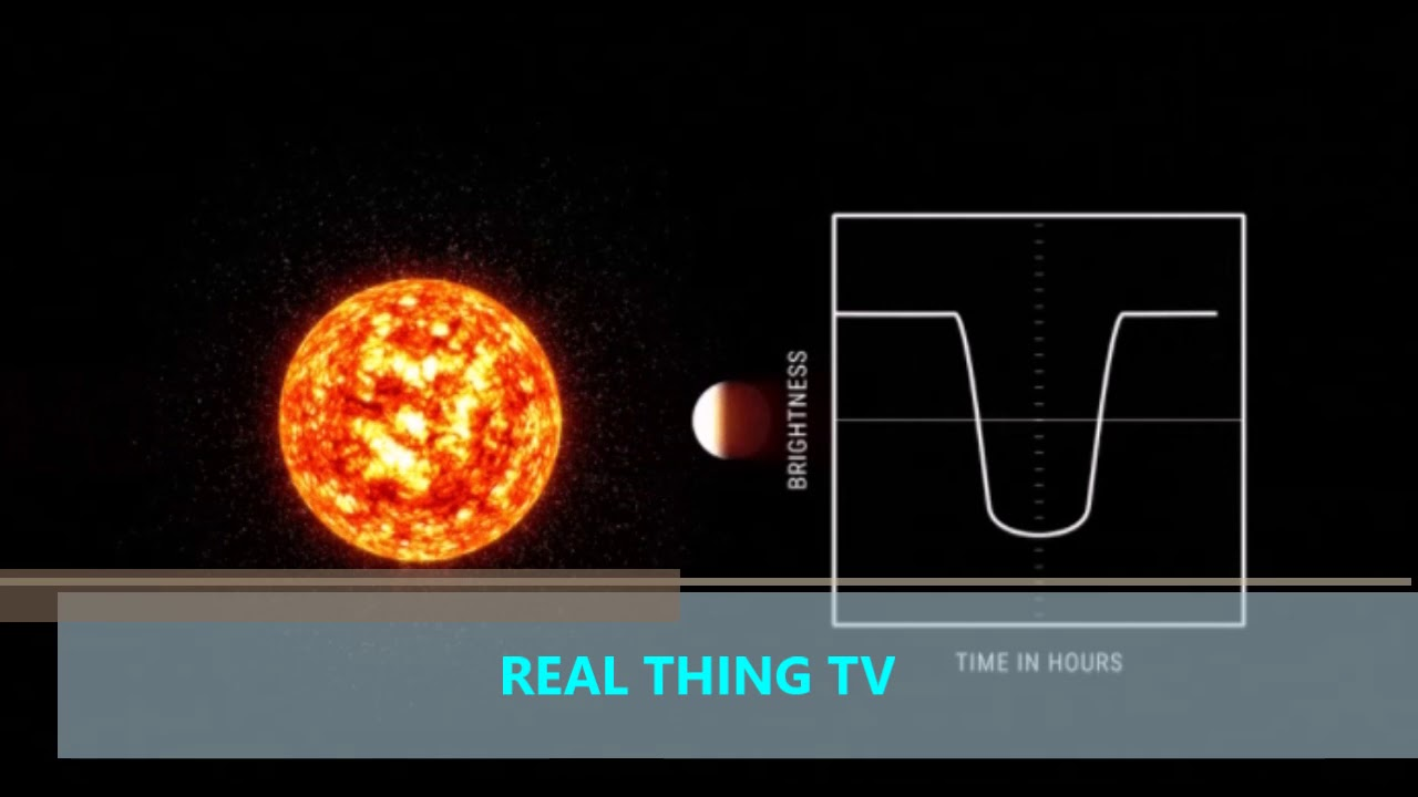 NASA ANNOUNCEMENT First solar system like ours with eight ...