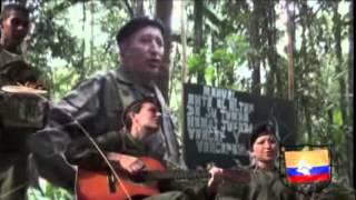 Canción al Heroico Guerrillero !! Jorge Briceño !! FARC