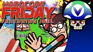 [Vinesauce] Joel - Hardcore Friday: Where's Waldo?