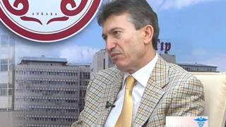 Prof. Dr. Sevim BAVBEK, Astım ve tedavisi