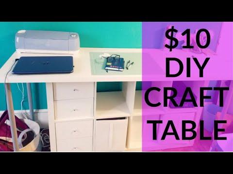 $10-diy-craft-table