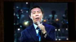 上州正が歌いました‼   34年続けてきたスナック歌輪も今年で閉店になり...