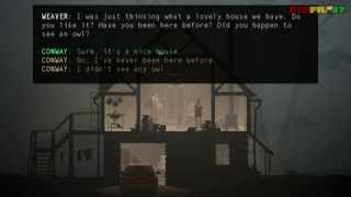"Kentucky Route Zero ""Act 1"" Gameplay (PC HD)"