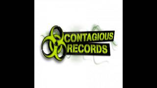 Kris Kinetic, Joey Riot - Walking On The Moon (Original Mix) [Contagious Records]