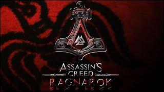 Assassin's Creed Ragnarok - Was erwartet uns im Wikinger Assassin's Creed 2020 - Stream Talk