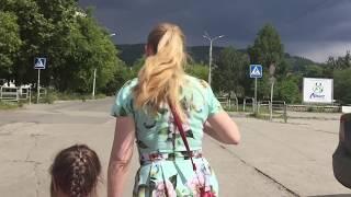 Миасс-Екатеринбург 2 день.