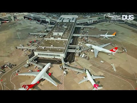 Düsseldorf Airport - Für Sie. Für die Region. Der Film
