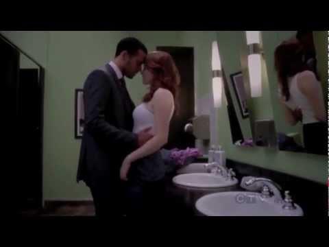 """Grey's Anatomy 8x22 """"April & Jackson"""""""