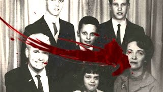 The Robison Family Murders [UNSOLVED] | ANATOMY OF MURDER #3