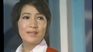 1969年3月25日発売 作詞 山上路夫/作曲 三木たかし/編曲 高見弘.