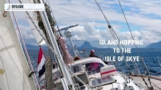 Offshore Yacht Charter - Route zeilvakanties 2018