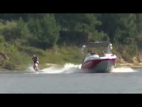 Seadoo Challenger 230 520HP Wakeboarding San Jacinto River
