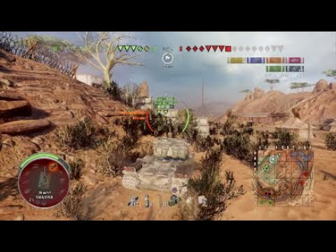 Kranvagn//3 отметки//У врагов горит жопа//WOT Console PS4 pro