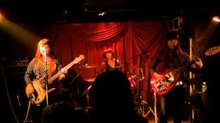 6/22 2014 @CLUB HEAVY SICK (HATAGAYA TOKYO JAPAN)
