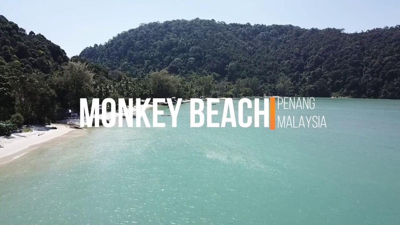 Monkey Beach Penang Malaysia You