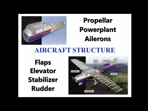 Private Pilot Tutorial 2: Aircraft Structure