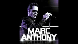 Marc Antony Mix