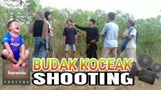 Budak Koceak Shooting