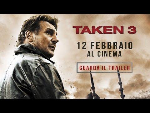 Taken 3 - L'ora della verità | Trailer Ufficiale [HD] | 20th Century Fox