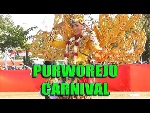 carnival SMA/SMK Purworejo 25/08/2018