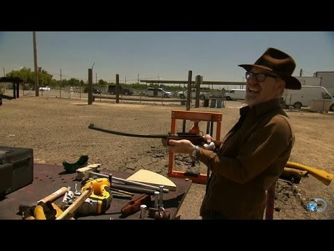 Bend It Like Busters | MythBusters