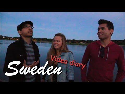 Travel Vlog: Stockholm Sweden