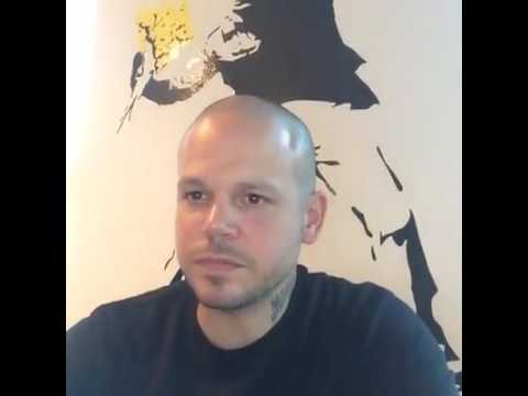 Residente Calle 13 responde de TODO: (Nuevo disco, viajes, política, familia...)