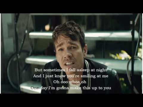 Nate ruess_Great Big Storm-Lyrics