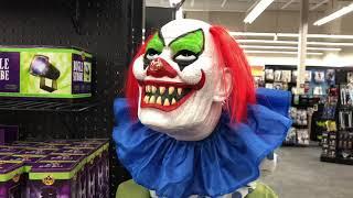 Family Fun Day With Joepo Spirit Halloween Store