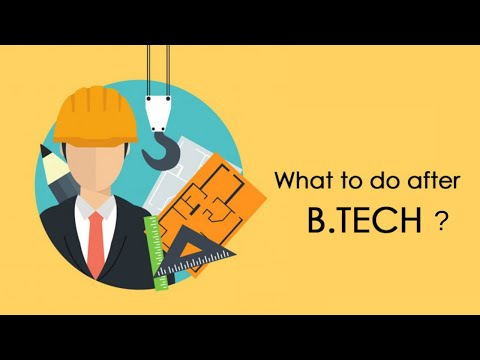 What After Doing B.TECH In ECE?