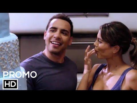 The Baker and The Beauty - 1x08 & 1x09 Promo (HD) - Season Finale | Nathalie Kelley series