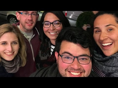 Meeting Locals Was The Best in Hannover, Germany | Travel VLOG