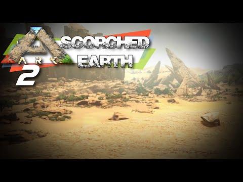 Heat Stroke  ARK: Scorched Earth 2
