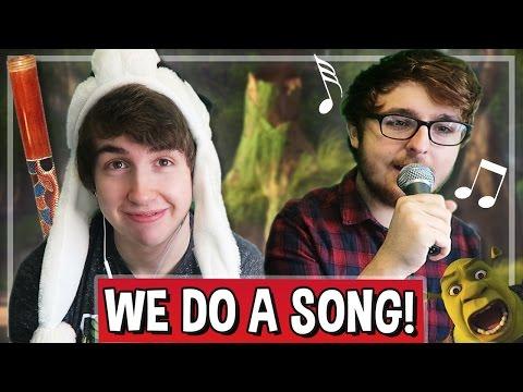 Oli & Joel Do A Song!