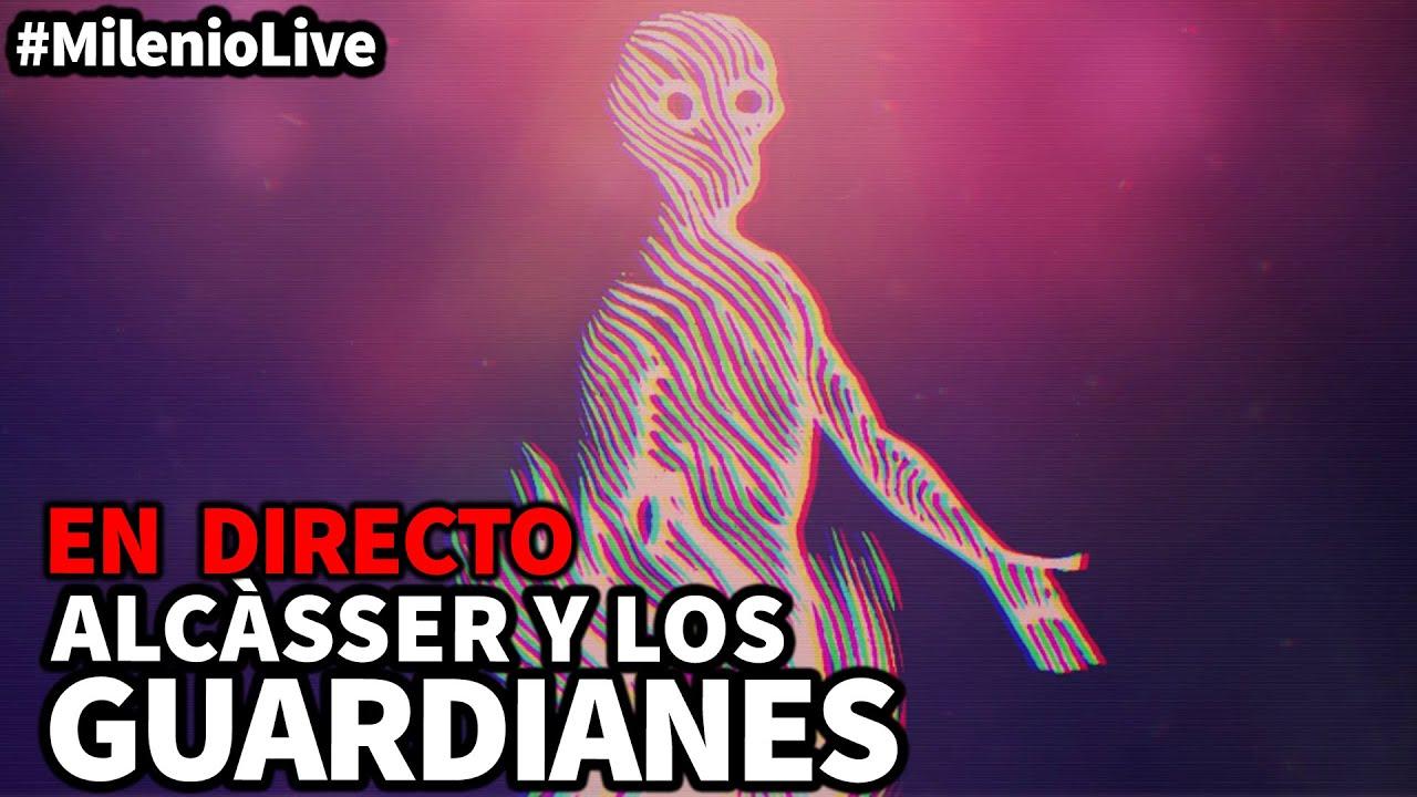 Alcàsser y los Guardianes | #MilenioLive | Programa T2x02 (14/09/2019)