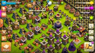 WHAT HAPPENS!! WHEN YOU REMOVE THE NEW HALLOWEEN OBSTACLE IN CLASH OF CLANS!? - WHATS INSIDE!?